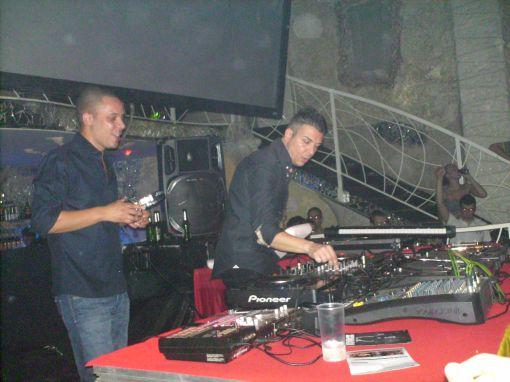 Wildstylez & Technoboy