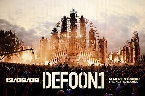 defqon1 2009