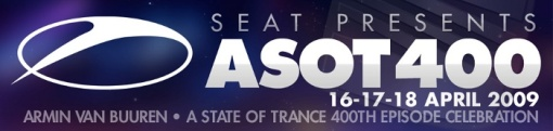 A State Of Trance 400