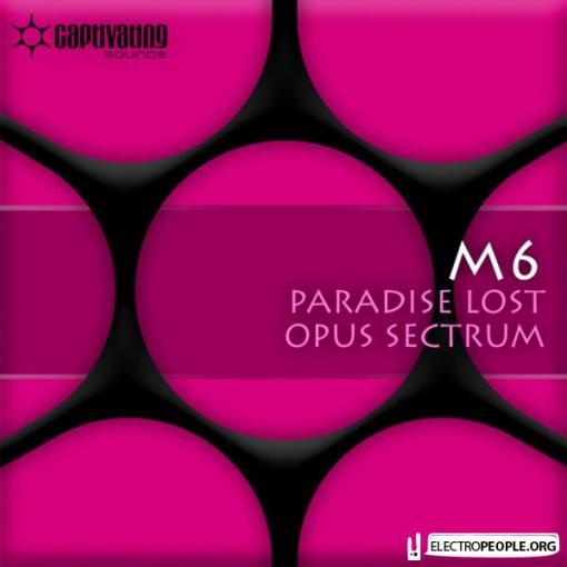 m6 opus sectrum paradise lost