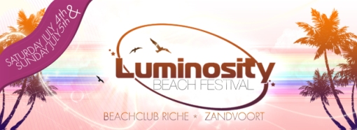 luminosity beach