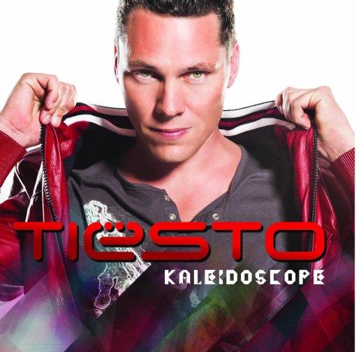 Tiesto - Kaleidoscope Front
